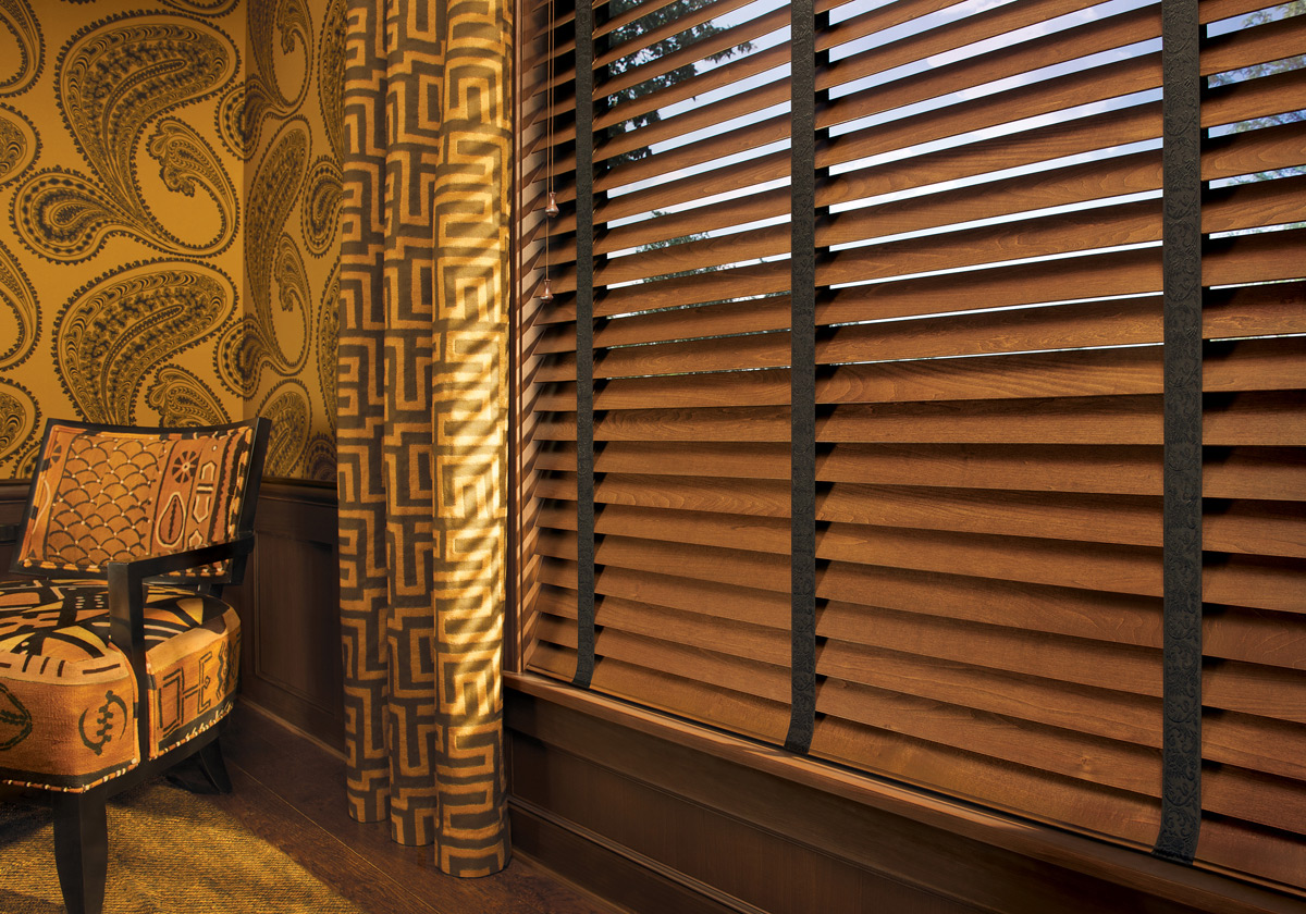 Shades And Blinds By Hunter Douglas Alinas Drapery Studio